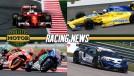 Testes da F1 e da Indy, mercado agitado na MotoGP, McLaren planeja campeonato próprio e mais!