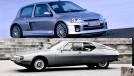 Os carros franceses mais emblemáticos da história – Parte 2