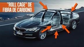 BMW lança novo 750li M Sport no Brasil por R$ 709.950 – e sua parte mais interessante você não vai conseguir ver
