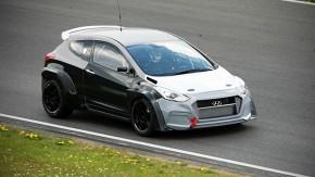 Hyundai vai levar um i30 hot hatch para correr nas 24 Horas de Nürburgring. Sabe o que isso significa?
