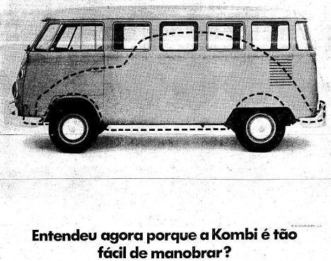 kombi volkswagen 1969