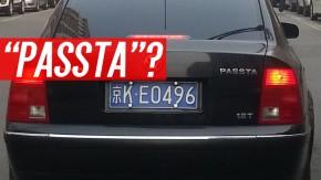 Volkswagen Passta, Chevrolet Cruez e Suzuki Smift: porque herrar é umano!