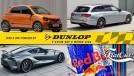 Renault Twingo ganha versão GT de 110 cv, a nova Mercedes Classe E Wagon, Toyota registra o nome Supra e mais!