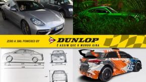 """Novo Porsche Panamera revelado, o ronco """"selvagem"""" do Mercedes AMG GT R, a nova geração do Renault Fluence e mais!"""