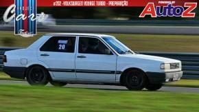 Project Cars #202: a estreia do meu Voyage Turbo em track days