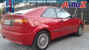 Project Cars #248: chegou a hora de escolher e montar o novo motor do Volkswagen Corrado G60