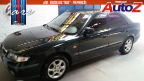 Project Cars #58: os erros e acertos da suspensão do Mazda 626 RWD
