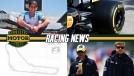 Tragédia na Moto2, Red Bull assina com Renault, Márquez renovado com a Honda e mais!