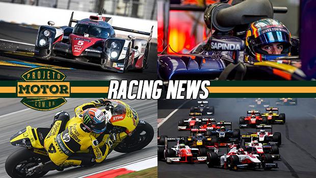 Toyota explica quebra em Le Mans, GP do Brasil não corre risco de acabar, o mercado da F1 e MotoGP e mais!