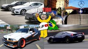 Ford Fusion vs. Mercedes CLS 400 vs. Porsche Panamera no Velo Città, os antigos do Brazil Classics Show, de BMW no Super Drift Brasil e mais nos melhores vídeos da semana!