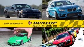 """Corvette se torna o elétrico mais rápido do mundo, Jeremy Clarkson elege o BMW M2 como """"o melhor M"""", Porsche RWB em miniatura e mais!"""