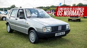 Concours de l'Ordinaire: o encontro de carros comuns que faltava no mundo