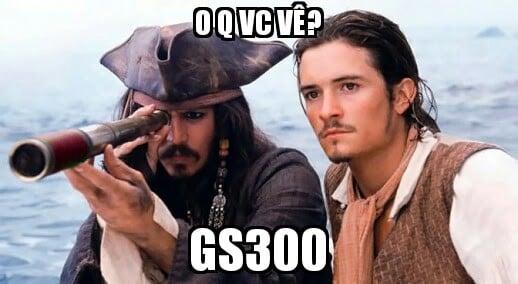 MEME GS PIRATAS - OK