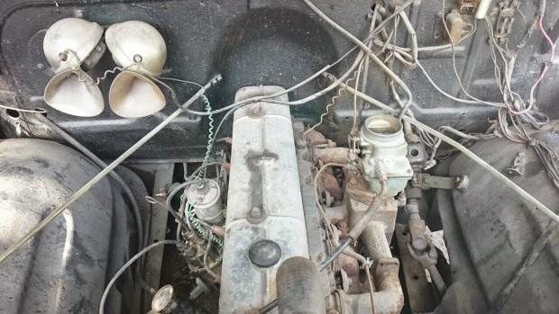 Motor original