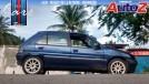 Peugeot 106 1.6 Aspro: começa a preparação do Project Cars #339