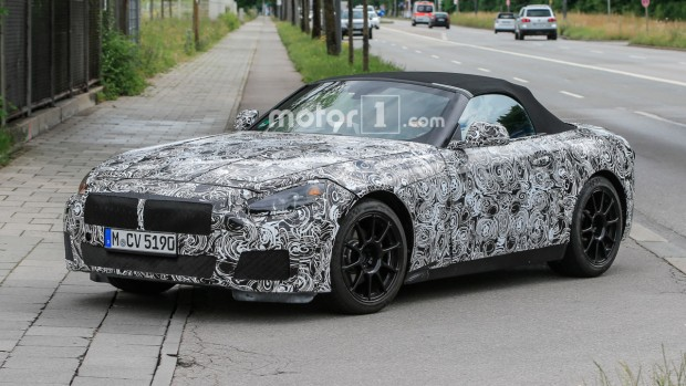 bmw-z5-spy-shots