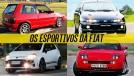 Uma retrospectiva dos esportivos da Fiat em seus 40 anos de Brasil – Parte 1