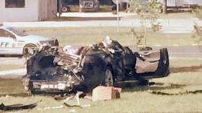 Este é o primeiro acidente fatal com um Tesla Model S no modo autônomo