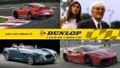 """Chris Harris acelera o novo Porsche 911 Turbo S em Kyalami, sogra de Bernie Ecclestone é libertada do cativeiro, um novo """"Shelby Cobra"""" e mais!"""
