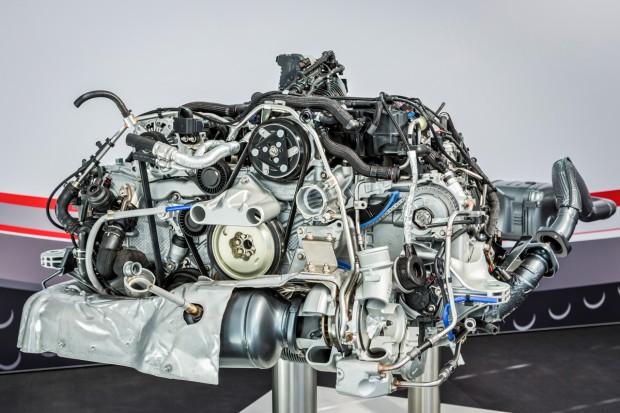 718 engine