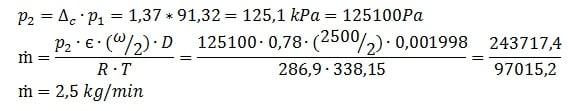 Fórmula XVIII