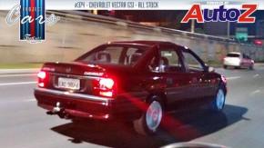 Project Cars #374: a história do meu Chevrolet Vectra GSi