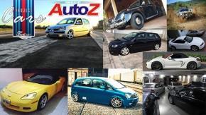 Conheça os novos participantes do Project Cars do FlatOut!