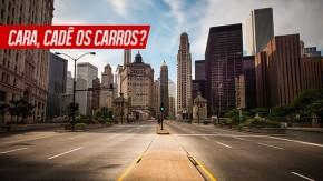 Por que o banimento dos carros das cidades pode ser uma ameaça à sua liberdade?