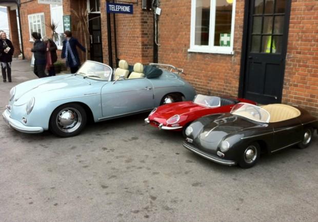 Pocket-Classics-miniature-classic-cars