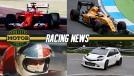 Pneus maiores na F1 em 2017, Renault quer mais força na F1, a morte de Chris Amon, candidatos da Toyota para o WRC e mais!