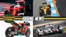 Ferrari descobre problema de seu carro, Renault movimenta mercado de pilotos, protótipo da KTM e mais!