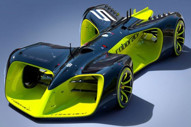 Roborace-Robocar-front-three-quarter