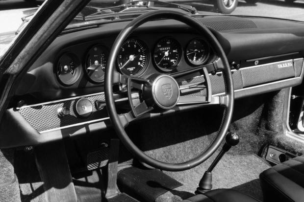 Sportomatic-interior
