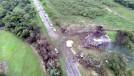Caminhão de airbags Takata explode no Texas e mata mulher dentro de casa