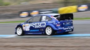 Santa ignorância: isto é um Ford Focus RS com motor Cosworth de 1.000 cv