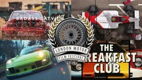 London Motor Film Festival 2016: estes são os melhores curtas sobre carros deste ano