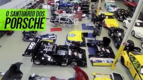 Canepa: a concessionária, oficina, equipe de corrida e preparadora que mais entende de Porsche no planeta