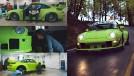Philadelphia #1: é assim que nasce um Porsche 911 RWB – das mãos do próprio Akira Nakai!