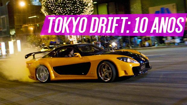 velozes e furiosos desafio em toquio