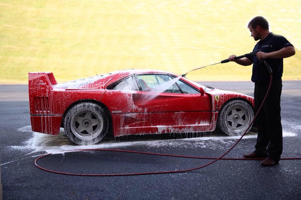 Image result for lavando ferrari