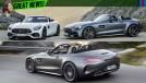 AMG GT Roadster: o esportivo mais nervoso da Mercedes-Benz perde o teto – e ganha potência!