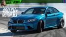BMW planeja uma versão radical para o M2 com 400 cv – e o motor do M3!