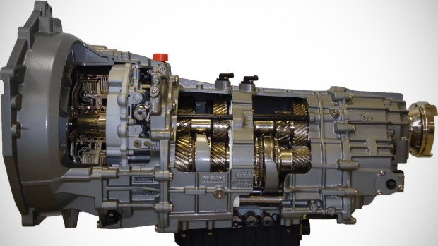 High-torque DCTs