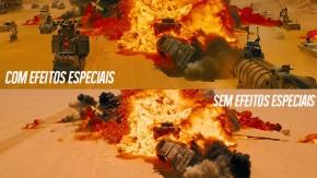 """""""Mad Max: Estrada da Fúria"""" seria incrível mesmo sem efeitos especiais"""
