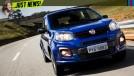 """Fiat Uno 2017 ganha """"novo"""" visual e novos motores Firefly de três e quatro cilindros"""