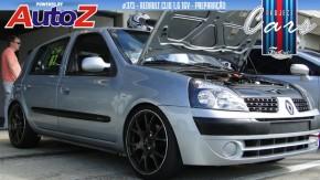 Project Cars #373: como meu Renault Clio de rua se tornou um carro de track day