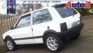 Fiat Uno 1.3 seis marchas: a história do Project Cars #382
