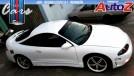 Project Cars #384: começa a preparação do meu Mitsubishi Eclipse GS-T