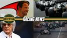 F1 com novos donos, Button fora em 2017, problemas no GP de Macau de F3 e mais!
