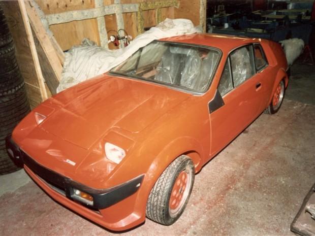 Rear Engined Midas Bronze (1)